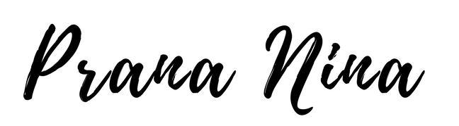 Logo du site PranaNina, magnétisme, coaching intuitif et canal des anges à Nice, France