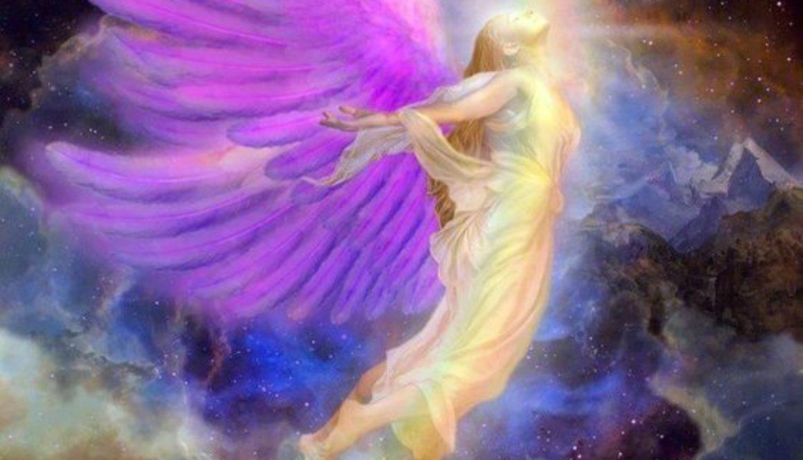 Découvrez comment faire une prière à votre ange gardien, aux archanges ou aux anges !