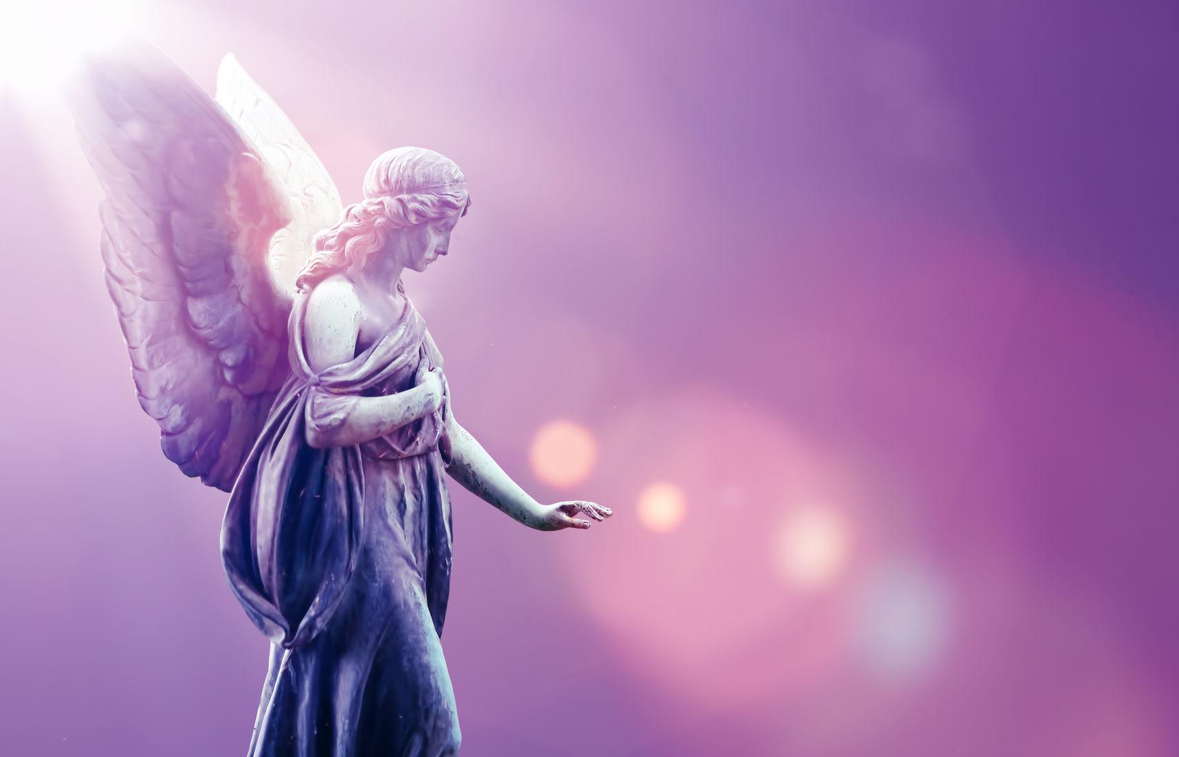 Guérison par l'énergie des Archanges et des Anges