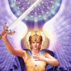 Soin de Guérison et de Protection de l'Archange Michaël (audio à télécharger)