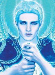 lumiere bleue de protection de l archange michael