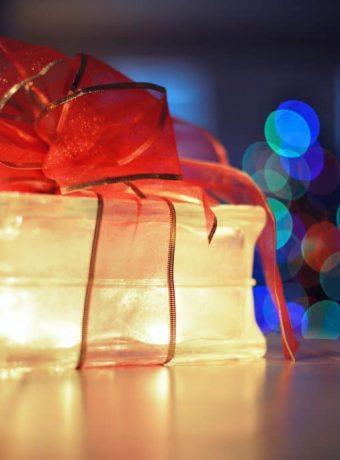 comment recevoir un cadeau des anges